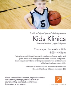 KidsKlinics_summer2013-1 copy